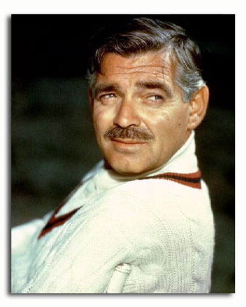 (SS2956057) Clark Gable Movie Photo