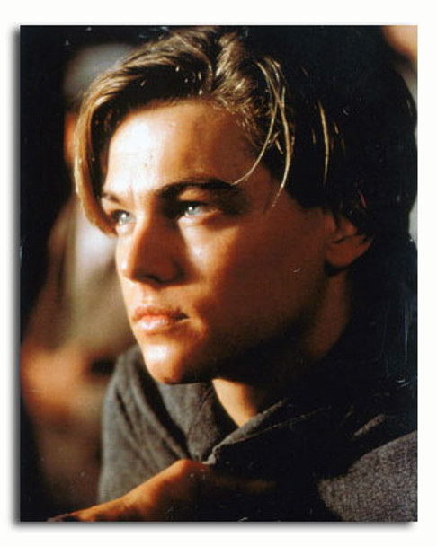 (SS2961842) Leonardo DiCaprio  Titanic Movie Photo