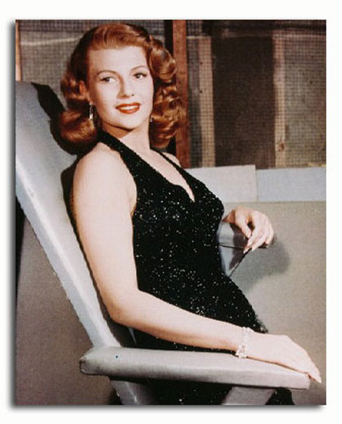 (SS2962492) Rita Hayworth Movie Photo