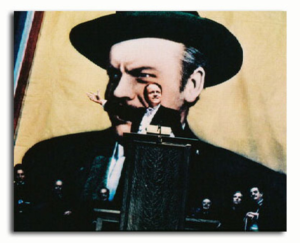 (SS2967783) Orson Welles  Citizen Kane Movie Photo