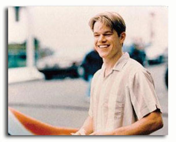 (SS2990507) Matt Damon Movie Photo