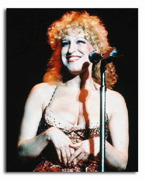 (SS2992171) Bette Midler Music Photo