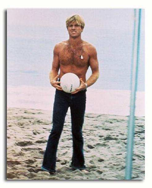 (SS2992665) Robert Redford Movie Photo