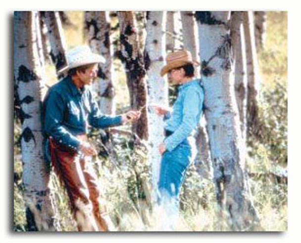 (SS3004742) Robert Redford  The Horse Whisperer Movie Photo