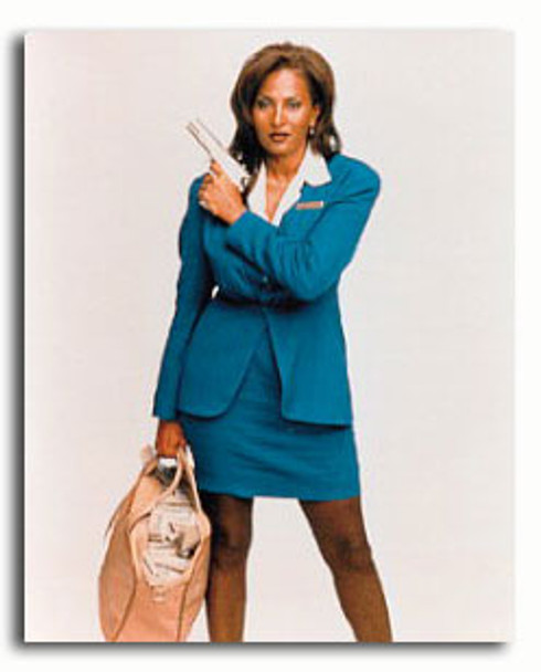 (SS3008993) Pam Grier  Jackie Brown Movie Photo