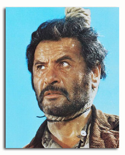 (SS3010956) Eli Wallach  The Good, The Bad and The Ugly Movie Photo
