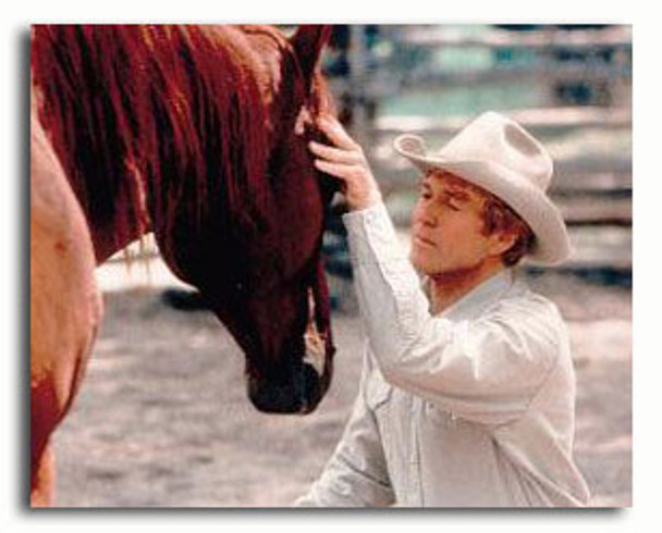 (SS3015662) Robert Redford  The Horse Whisperer Movie Photo