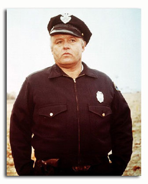 (SS3016143) Rod Steiger  In the Heat of the Night Movie Photo