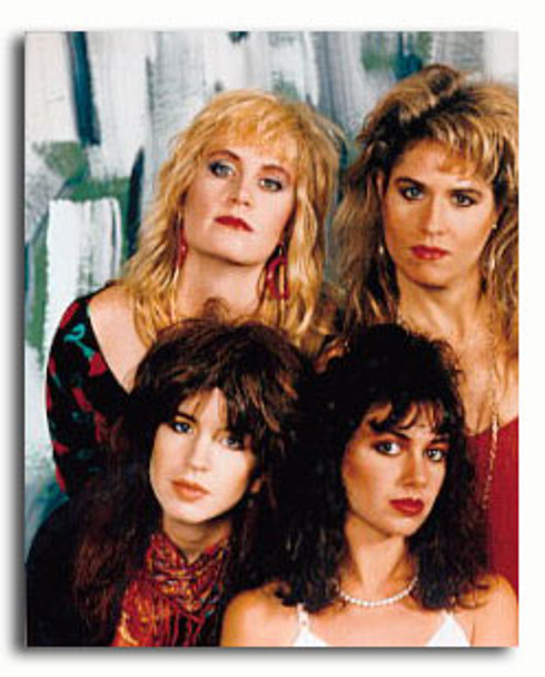 (SS3018236) The Bangles Music Photo