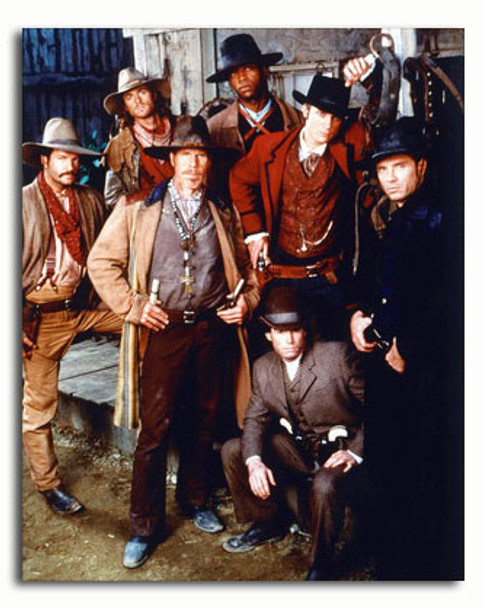 (SS3021902) Cast   The Magnificent Seven Movie Photo