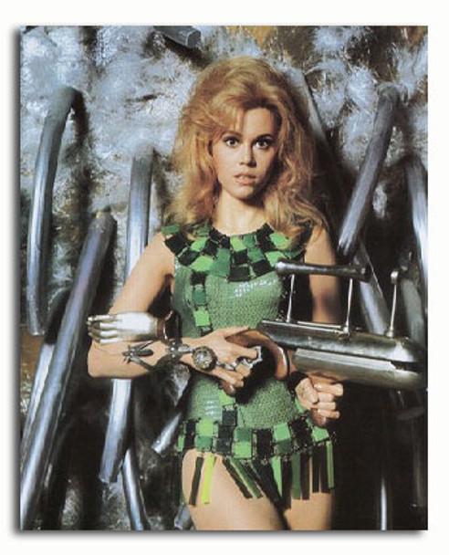 (SS3025594) Jane Fonda  Barbarella Movie Photo