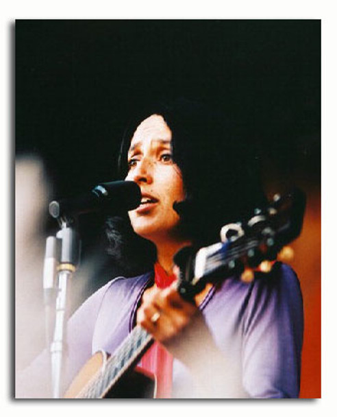 (SS3026725) Joan Baez Music Photo