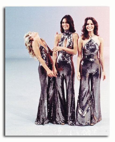 (SS3036319) Cast   Charlie's Angels Television Photo