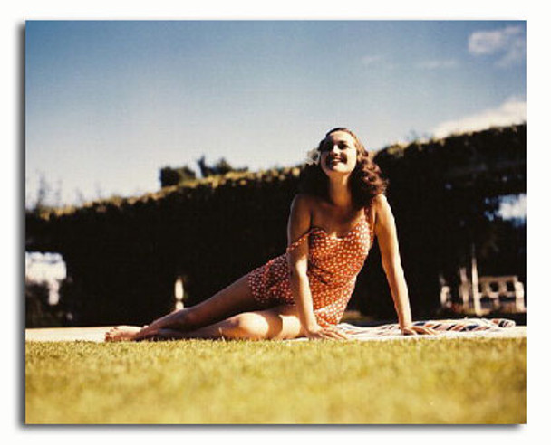 (SS3046992) Dorothy Lamour Movie Photo