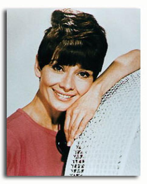 (SS3049891) Audrey Hepburn Movie Photo