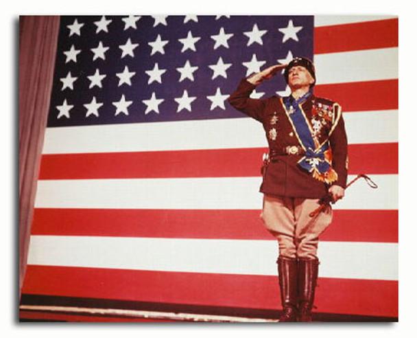 (SS3057314) George C. Scott  Patton Movie Photo