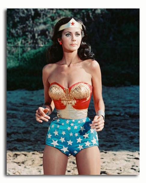 (SS3060525) Lynda Carter  Wonder Woman Movie Photo