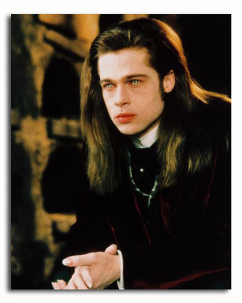 (SS3063242) Brad Pitt  Interview with the Vampire: The Vampire Chronicles Movie Photo