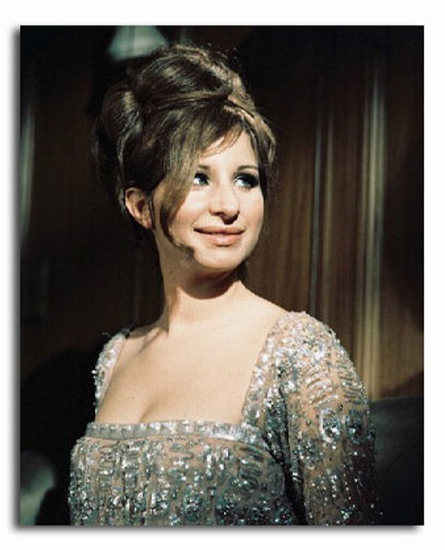 (SS3068702) Barbra Streisand  Funny Girl Music Photo