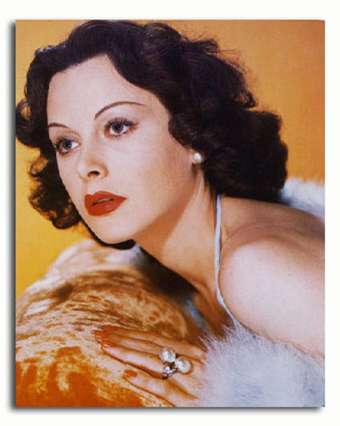 (SS3099759) Hedy Lamarr Movie Photo