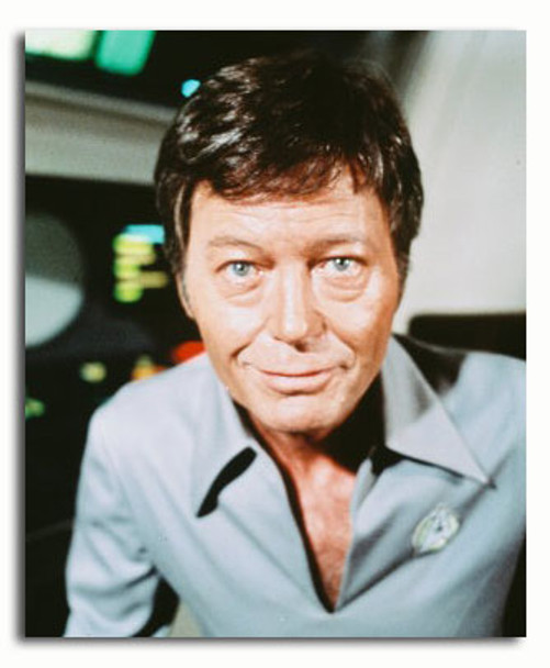 (SS3105050) DeForest Kelley Movie Photo
