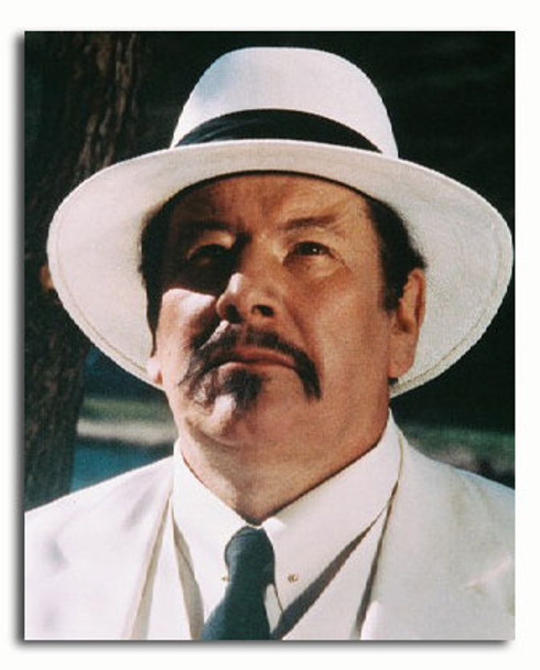 (SS3117517) Peter Ustinov  Death on the Nile Movie Photo