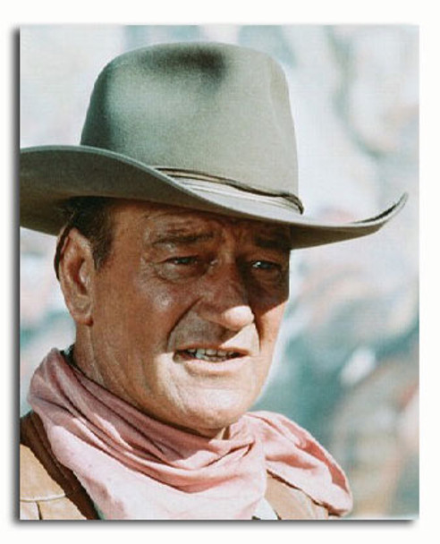 (SS3122990) John Wayne Movie Photo