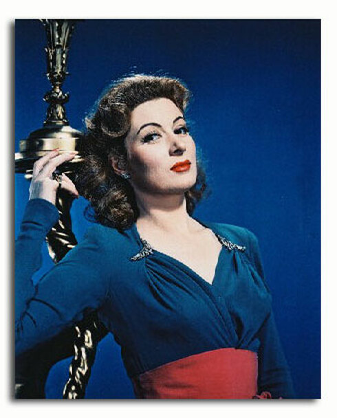 (SS3124459) Greer Garson Movie Photo