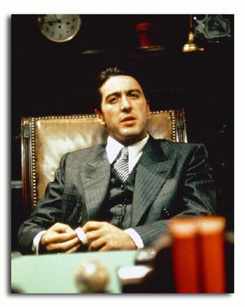 (SS3132675) Al Pacino  The Godfather: Part II Movie Photo