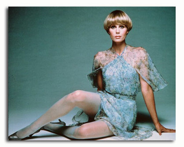 (SS3148652) Joanna Lumley  The New Avengers Movie Photo