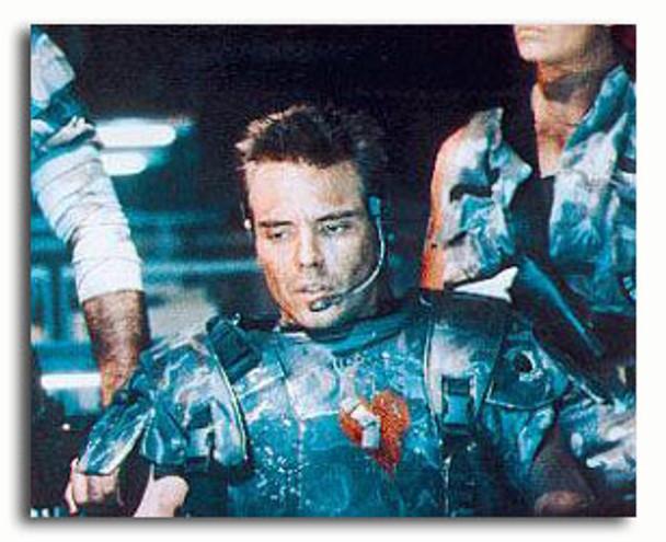 (SS3151941) Michael Biehn  Aliens Movie Photo