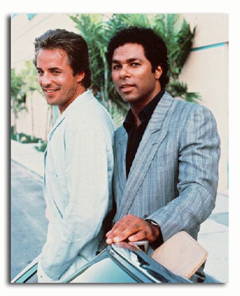 (SS3154268) Cast   Miami Vice Television Photo