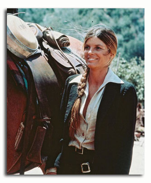 (SS3155061) Katharine Ross  Butch Cassidy and the Sundance Kid Movie Photo