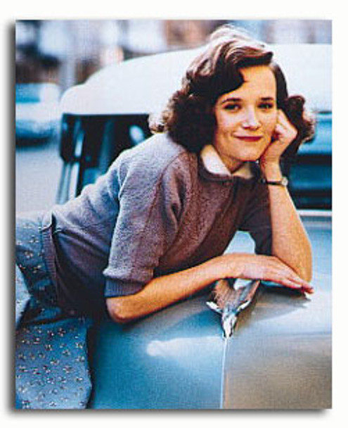 (SS3160911) Lea Thompson  Back to the Future Movie Photo