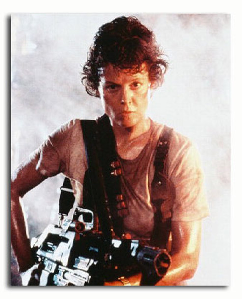 (SS3161236) Sigourney Weaver  Aliens Movie Photo