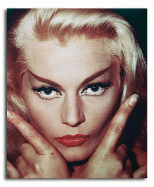 (SS3163368) Anita Ekberg Movie Photo