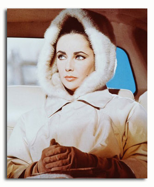 (SS3165422) Elizabeth Taylor  The V.I.P.s Movie Photo