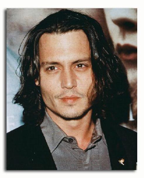 (SS3172351) Johnny Depp Movie Photo