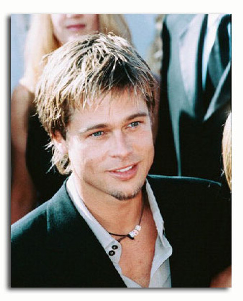 (SS3173898) Brad Pitt Movie Photo