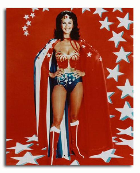(SS3176771) Lynda Carter  Wonder Woman Movie Photo