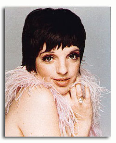 (SS3178955) Liza Minnelli Music Photo