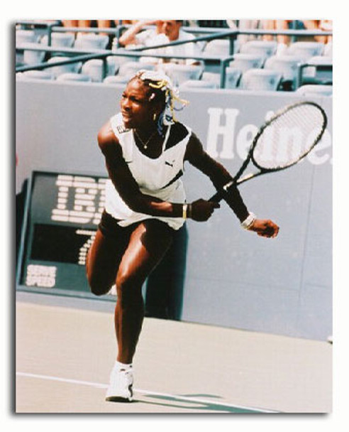(SS3180333) Serena Williams Sports Photo