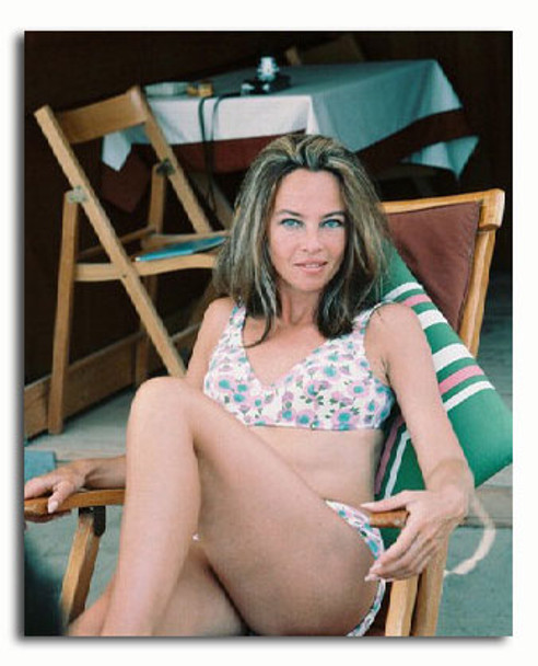 (SS3191045) Leslie Caron Movie Photo