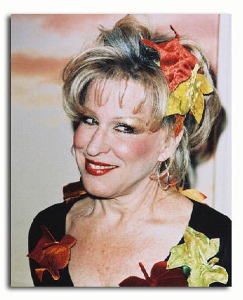 (SS3193073) Bette Midler Music Photo
