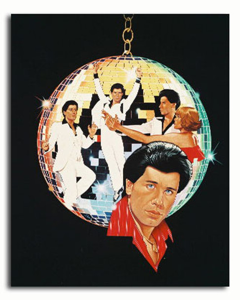 (SS3194581) John Travolta  Saturday Night Fever Movie Photo