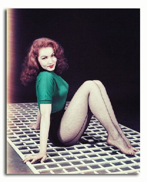 (SS3199768) Julie Newmar Movie Photo