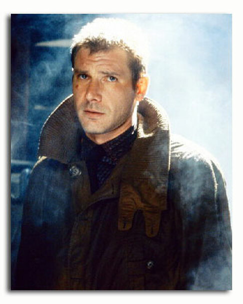(SS3203655) Harrison Ford  Blade Runner Movie Photo