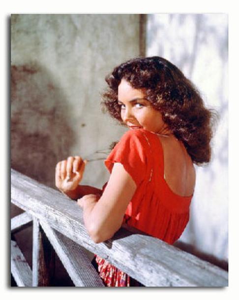 (SS3216265) Jennifer Jones Movie Photo