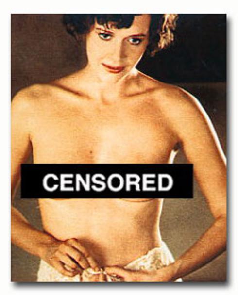 (SS3226782) Sylvia Kristel  Emmanuelle Movie Photo