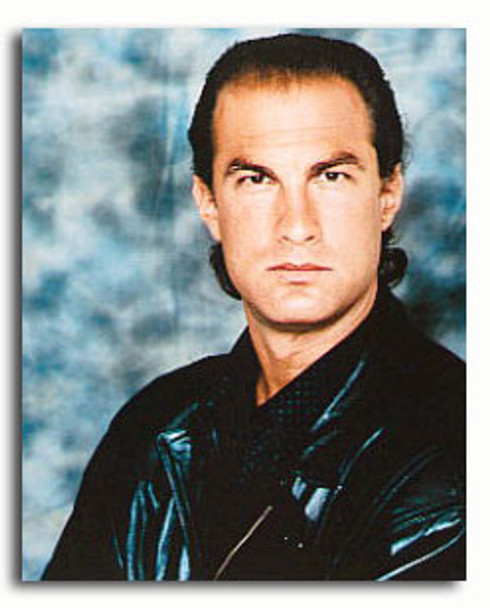 (SS3228199) Steven Seagal  Above the Law Movie Photo